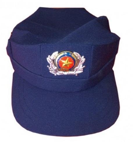 Mũ bảo vệ